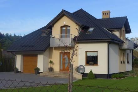 Kosztowne detale – elementy architektoniczne podwyższające koszty budowy domu